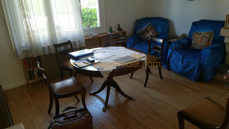 Viager maison / villa Toulouse 57 500€ - Photo 4