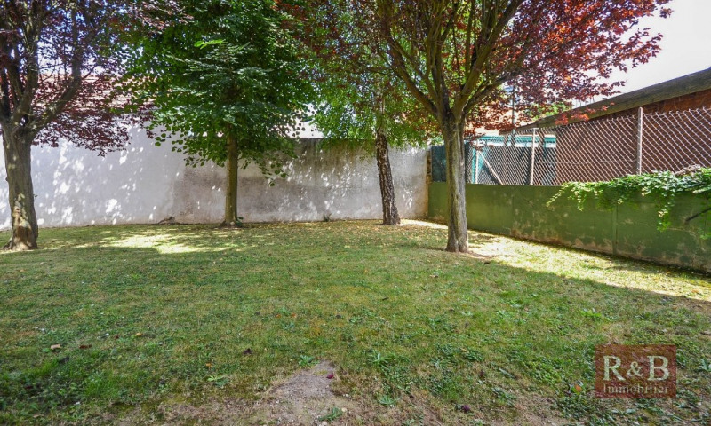 Vente appartement Plaisir 133 000€ - Photo 4