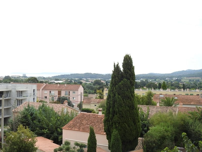 Deluxe sale apartment Bormes les mimosas 137 800€ - Picture 5
