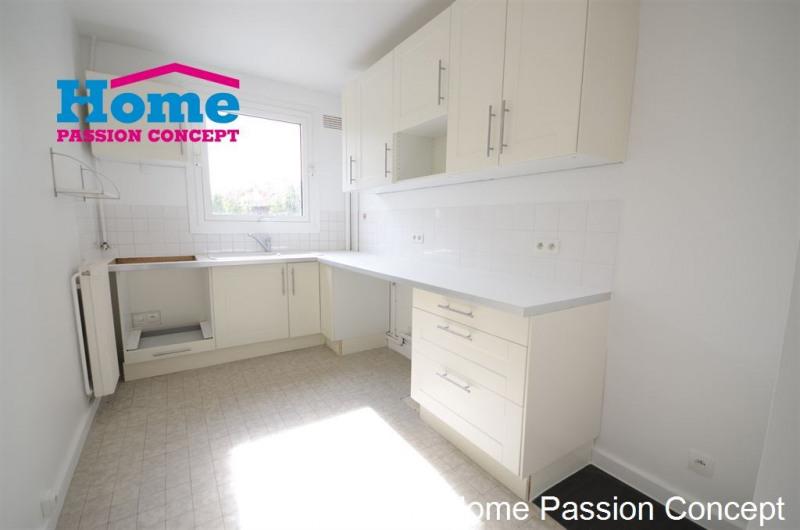 Rental apartment Rueil malmaison 1300€ CC - Picture 2