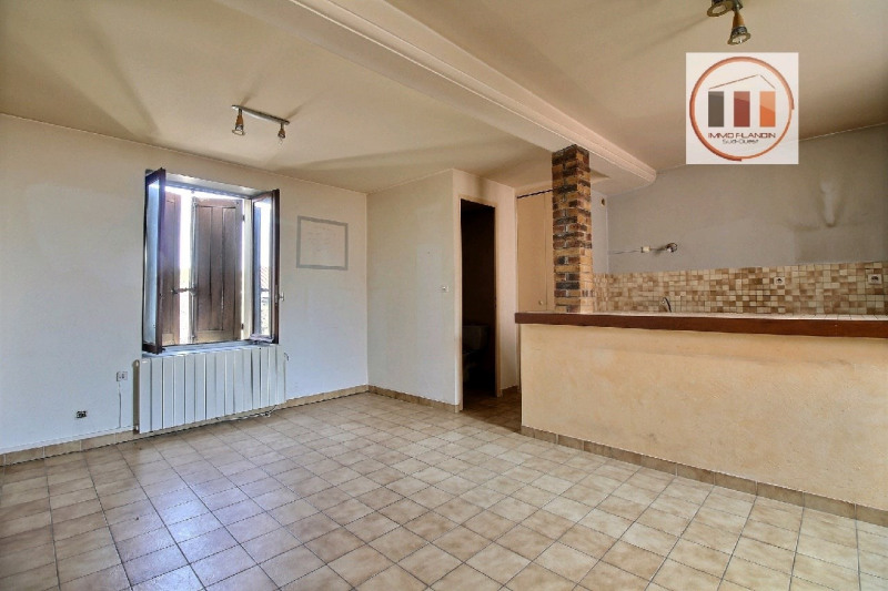 Sale apartment Charly 130000€ - Picture 3