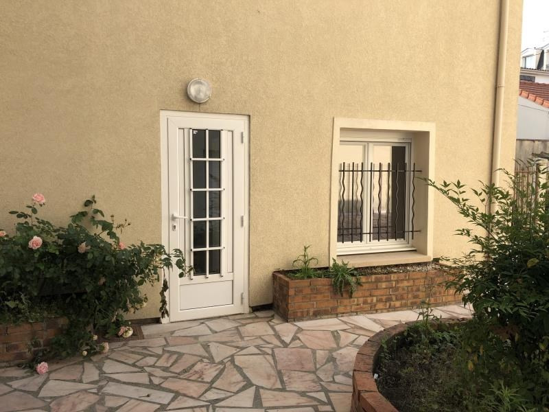 Sale apartment Gagny 115 000€ - Picture 2