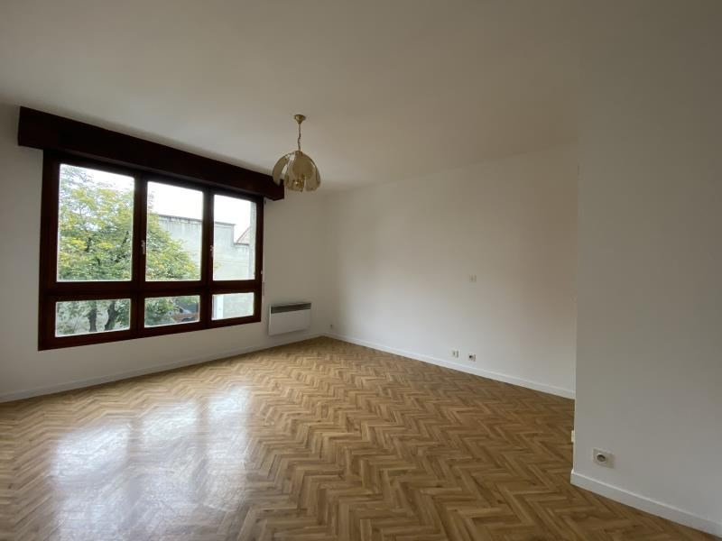 Location appartement Maisons alfort 870€ CC - Photo 1