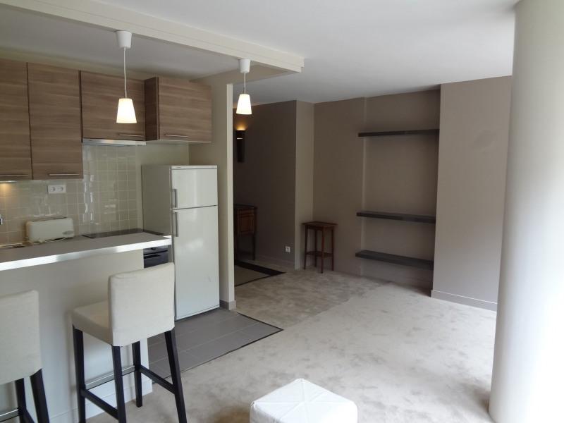 Rental apartment Paris 15ème 1550€ CC - Picture 11