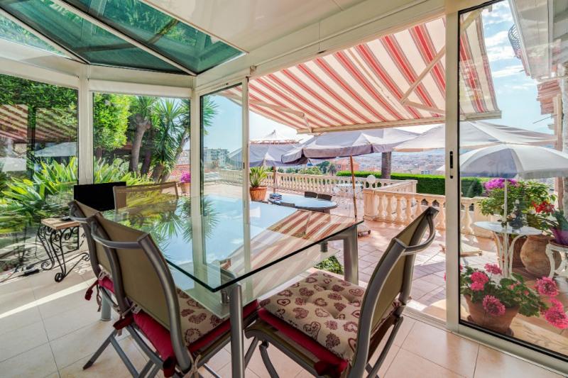 Verkoop van prestige  huis Nice 795000€ - Foto 3