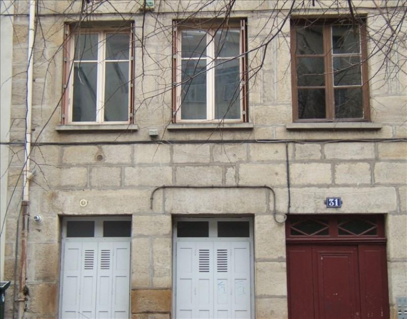 Sale apartment St etienne 33000€ - Picture 1