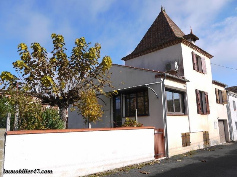 Vente maison / villa Granges sur lot 109900€ - Photo 2