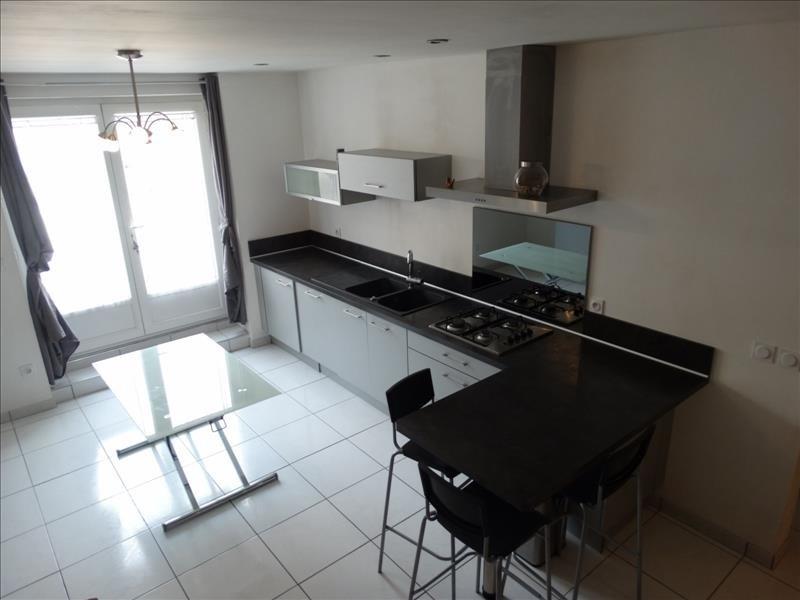 Vendita casa Le peage de roussillon 173000€ - Fotografia 4