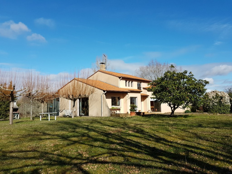 Vente maison / villa Nogaro 212 000€ - Photo 2