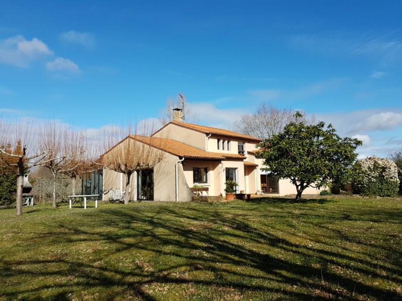 Sale house / villa Nogaro 212000€ - Picture 1