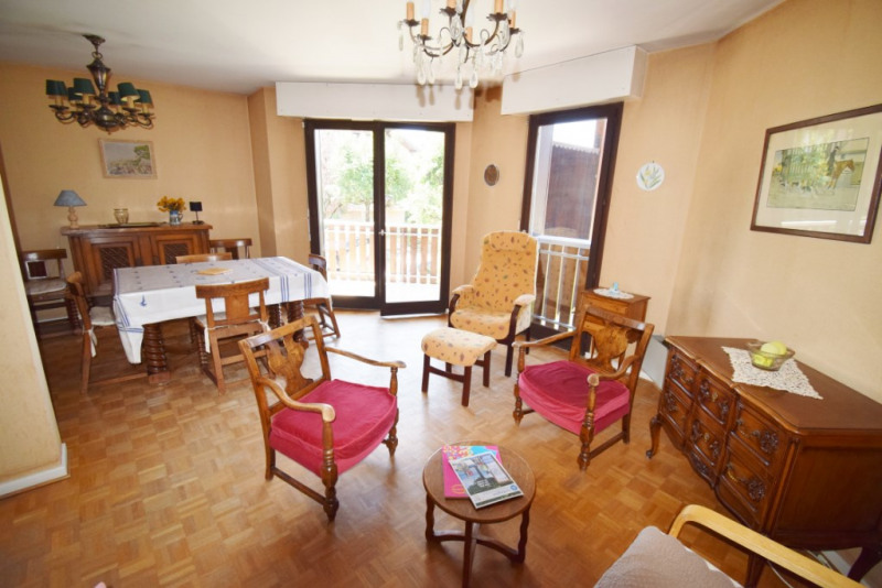 Vente appartement Annecy le vieux 350 000€ - Photo 2