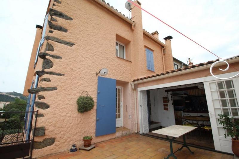 Vente maison / villa Banyuls sur mer 419000€ - Photo 1