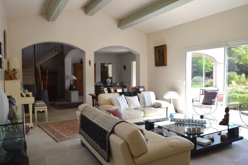 Vente maison / villa Fuveau 1100000€ - Photo 3