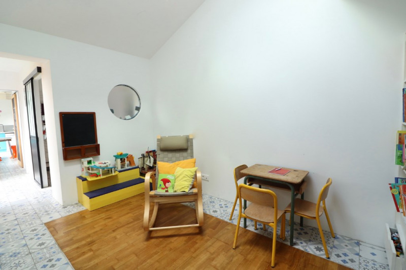Vente maison / villa Saint nazaire 383000€ - Photo 12