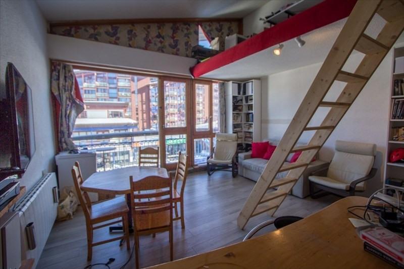 Vente appartement Les arcs 335000€ - Photo 4
