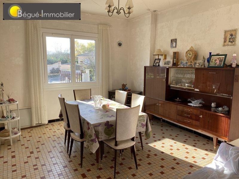 Sale house / villa Pibrac 178500€ - Picture 2