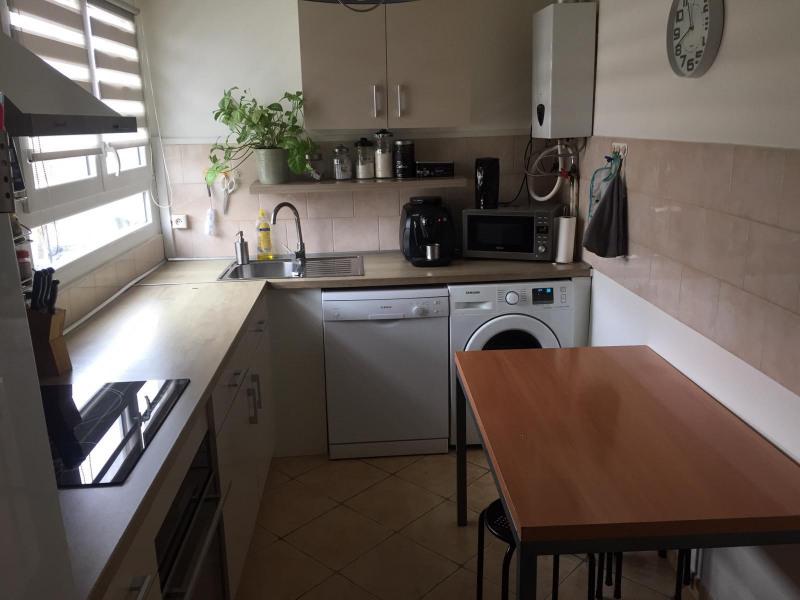 Revenda apartamento Épinay-sous-sénart 124000€ - Fotografia 3