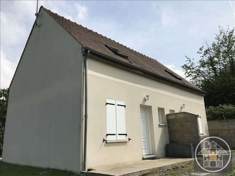 Sale house / villa Longueil annel 395000€ - Picture 4