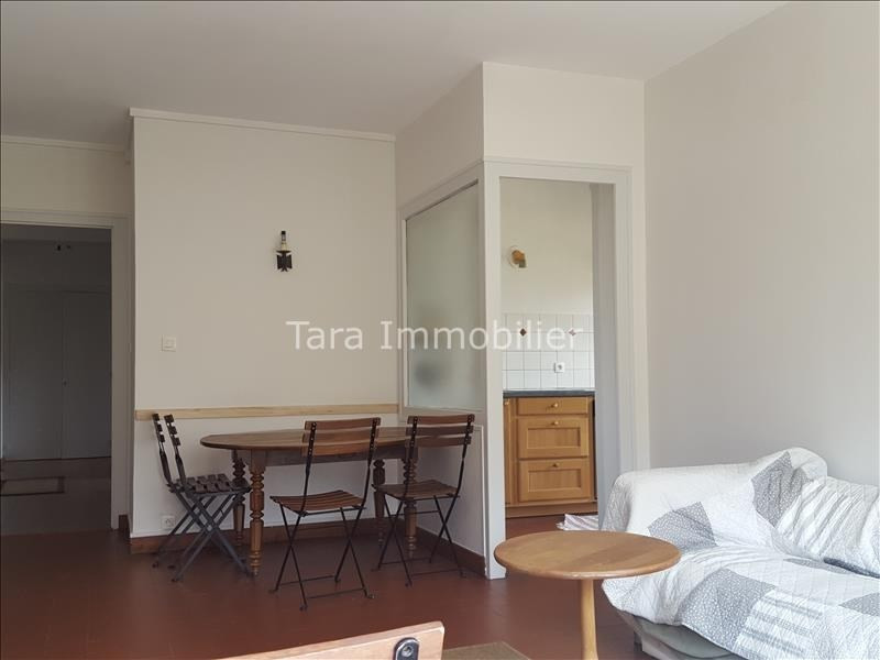 Sale apartment Chamonix-mont-blanc 398 000€ - Picture 4