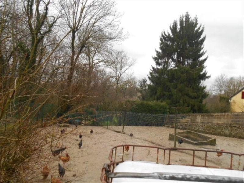 Vente terrain St cyr sur morin 63000€ - Photo 2
