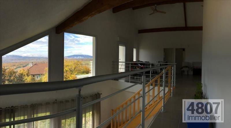 Vente de prestige maison / villa Copponex 720000€ - Photo 1