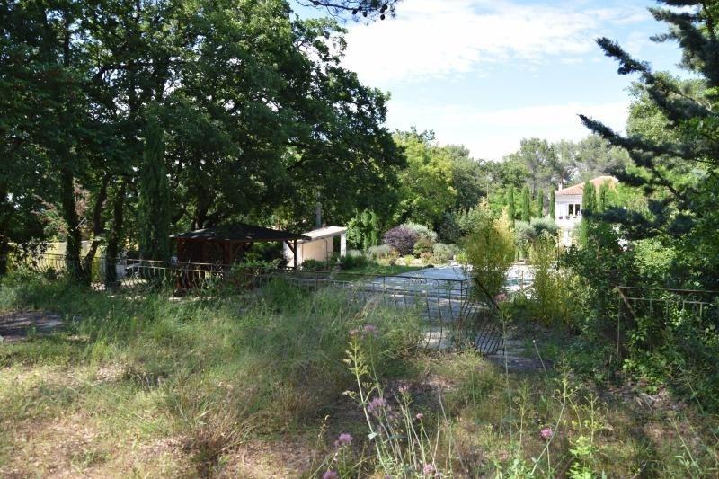 Vente terrain Eguilles 520000€ - Photo 4