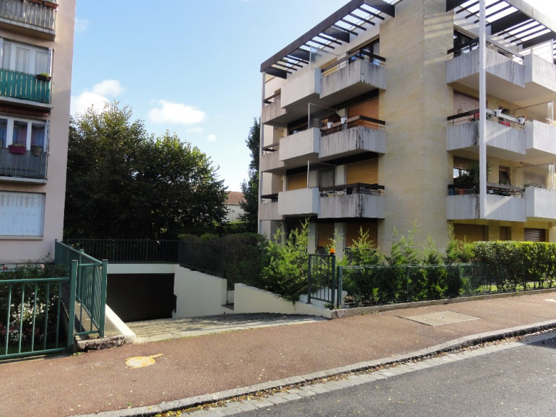 Sale parking spaces Rueil malmaison 28000€ - Picture 1