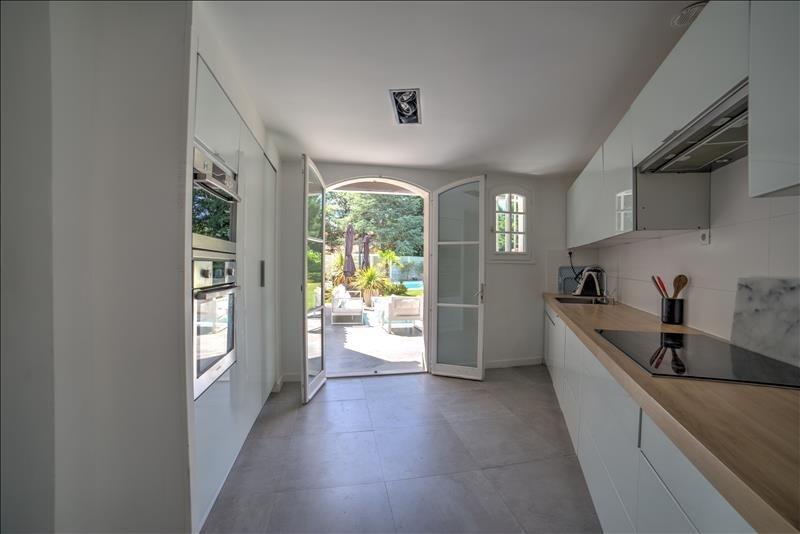 Deluxe sale house / villa Peynier 890000€ - Picture 5