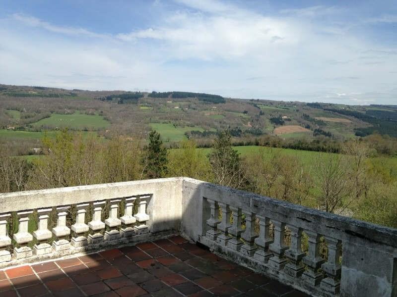 Deluxe sale house / villa Mazamet 385000€ - Picture 8