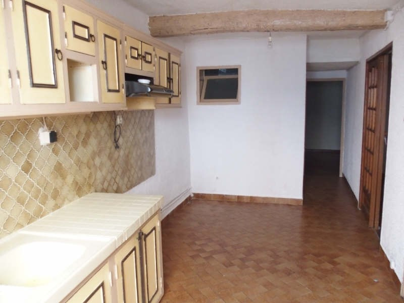 Vente appartement Hyeres 65 000€ - Photo 2