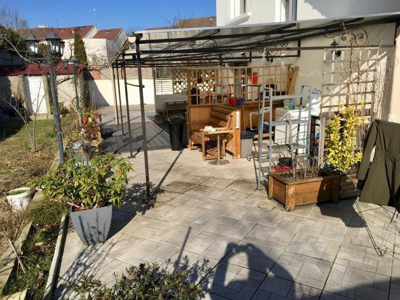 Vente maison / villa Claye souilly 389 000€ - Photo 17