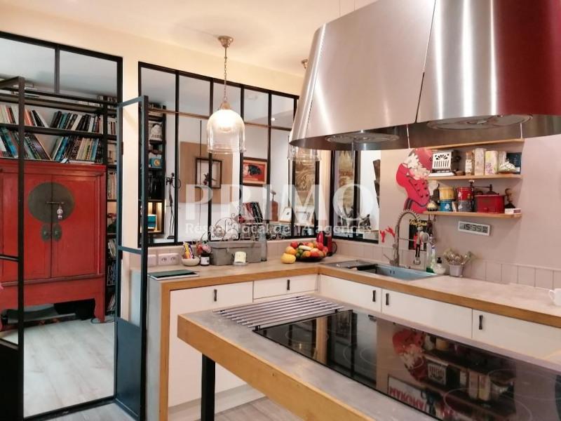 Vente maison / villa Igny 578000€ - Photo 1