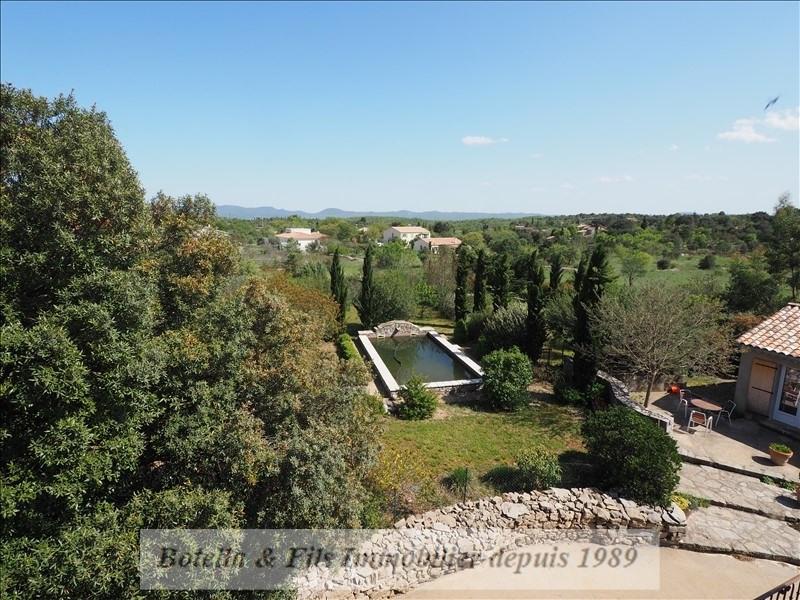 Verkoop van prestige  huis Les vans 599000€ - Foto 3