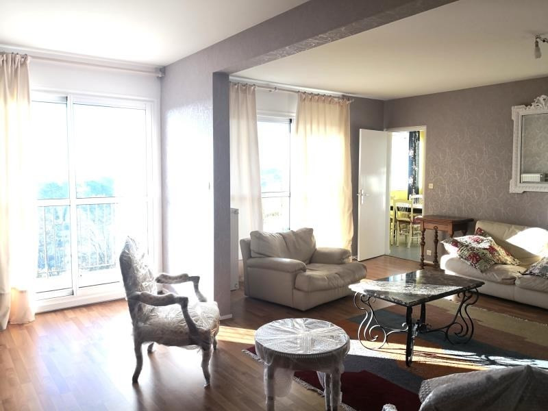 Sale apartment Talence 299 000€ - Picture 1