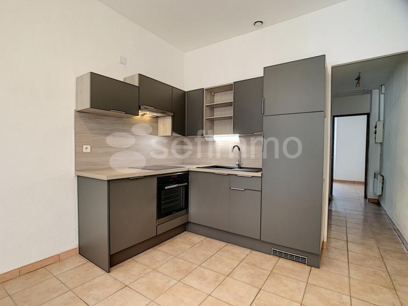 Rental apartment Marseille 16ème 650€ +CH - Picture 2