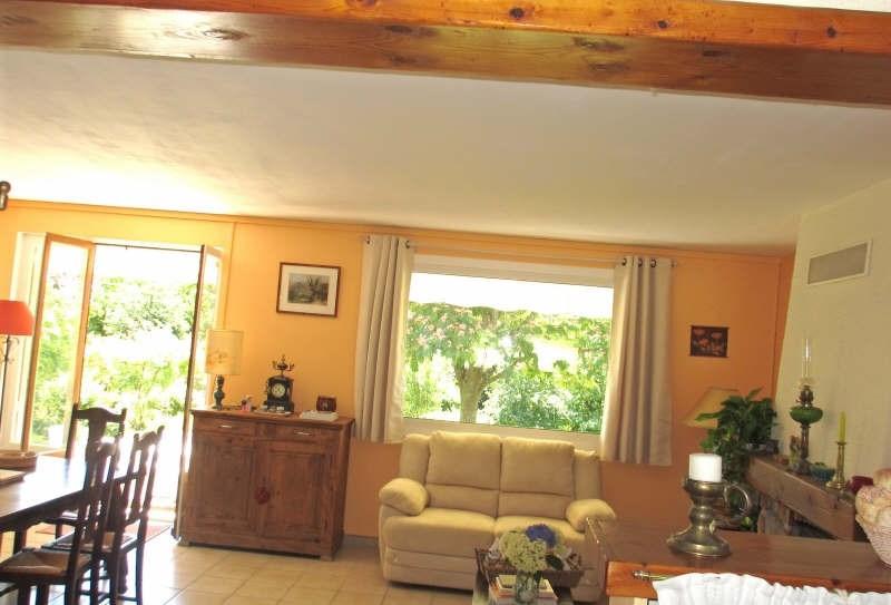 Sale house / villa Pont de beauvoisin 297000€ - Picture 5