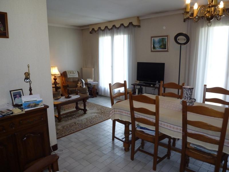 Sale house / villa Cognac 117000€ - Picture 3
