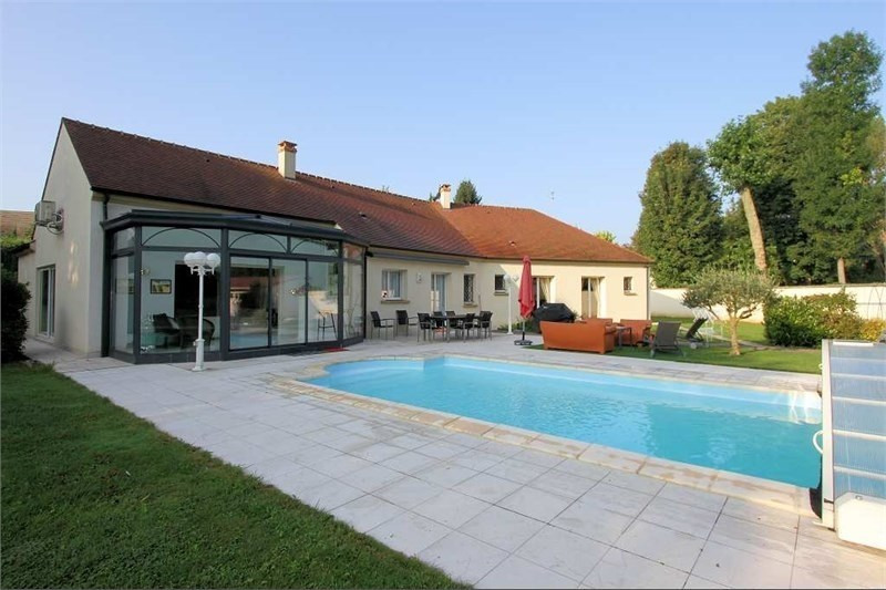 Sale house / villa Claye souilly 989 000€ - Picture 7