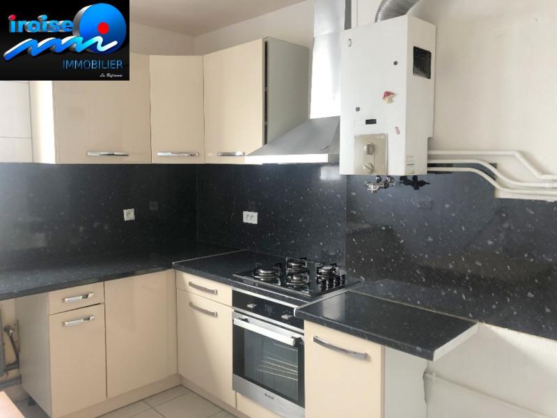 Vente appartement Brest 122800€ - Photo 2