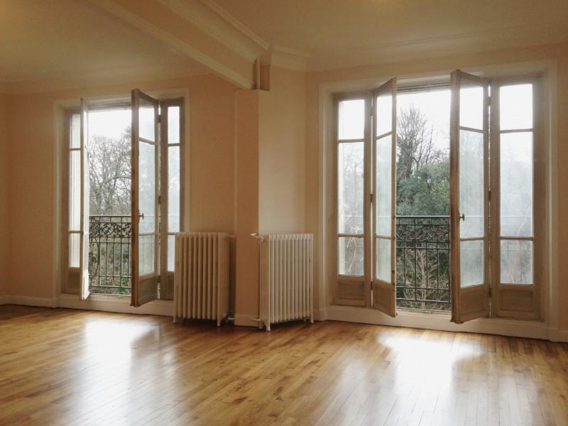 Location appartement Paris 19ème 2680€ CC - Photo 1