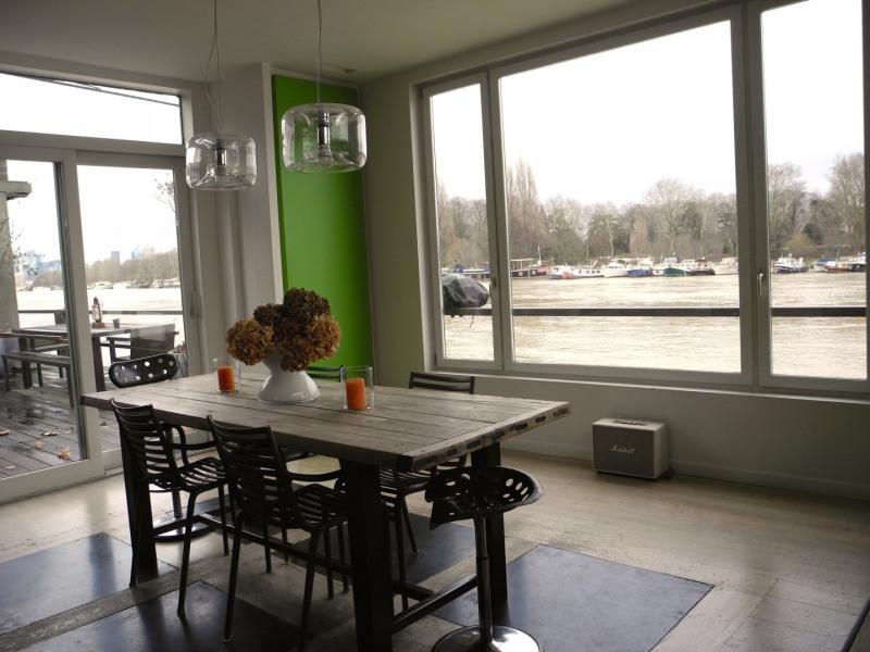 Deluxe sale house / villa Saint-cloud 1650000€ - Picture 3