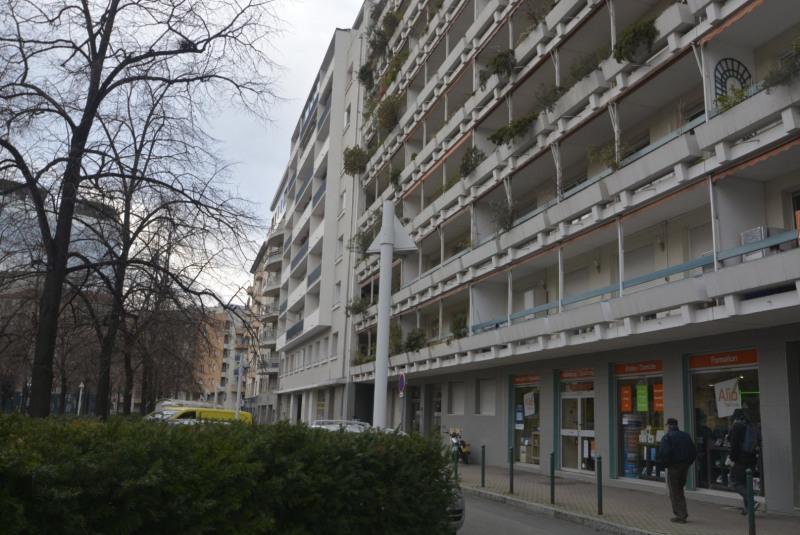 Vente appartement Villeurbanne 289000€ - Photo 7