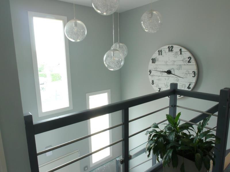Sale house / villa St clair sur epte 268200€ - Picture 2