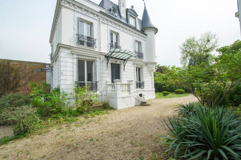 Deluxe sale house / villa Maisons laffitte 1750000€ - Picture 2
