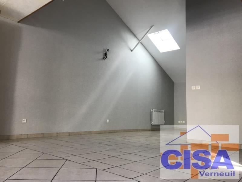Sale apartment Nogent sur oise 110000€ - Picture 3