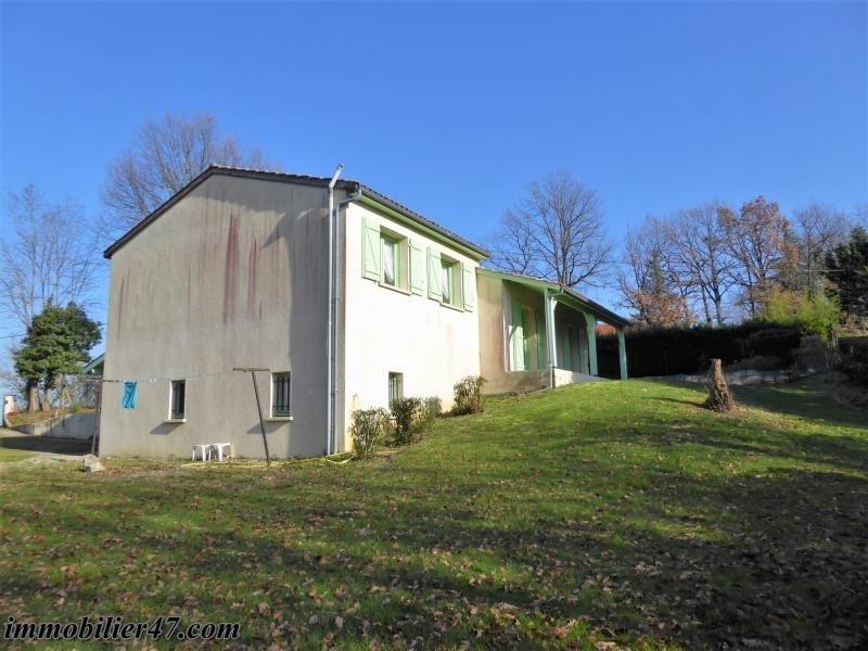 Vente maison / villa Montpezat 169900€ - Photo 3