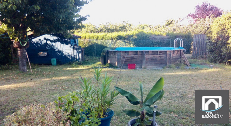 Sale house / villa Saint gervais la foret 239300€ - Picture 4