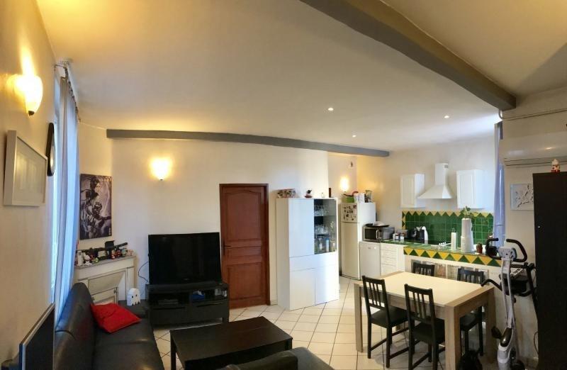 Venta  apartamento Villeurbanne 145000€ - Fotografía 2