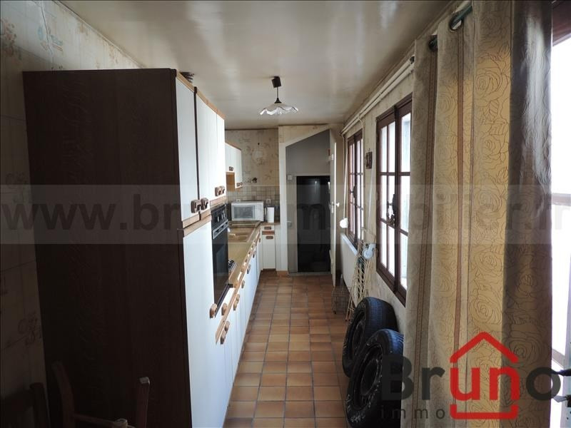Sale house / villa Crecy en ponthieu 95 000€ - Picture 5