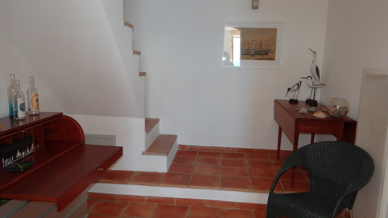 Vacation rental house / villa Cavalaire sur mer 3 800€ - Picture 30